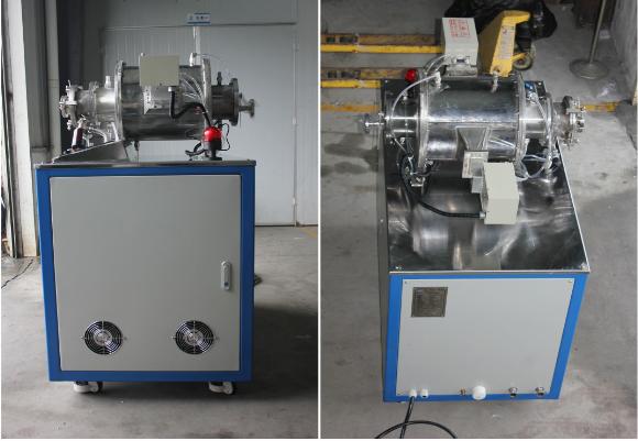 微波管式裂解实验设备