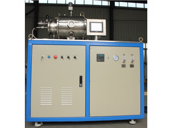 RWSG管式微波高温炉