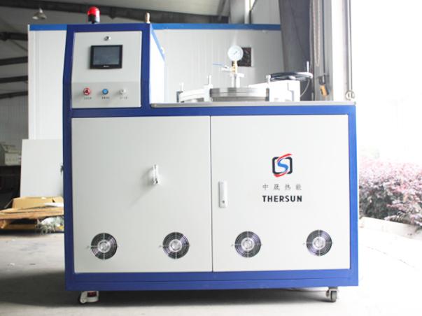 RWS-6微波高温立式马弗炉