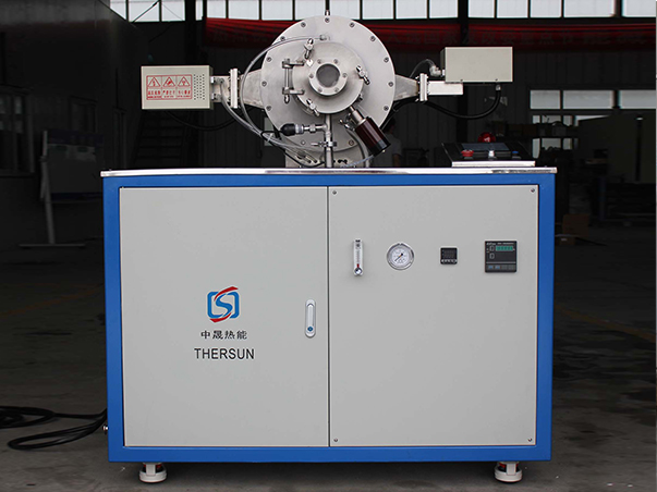 RWSG微波管式裂解实验设备