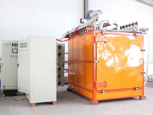 RWF微波热风加热低温干燥房(箱)
